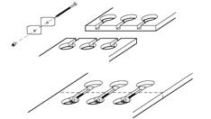Resopal Arbeitsplatte - Installation | Worktop Express DE | {Arbeitsplatten verbinden 26}