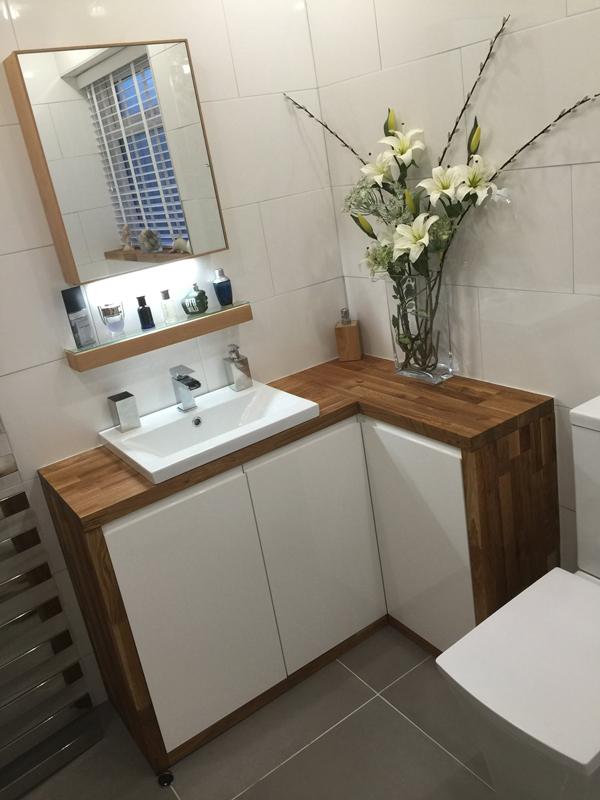 Moderne Ideen Fur Eine Badezimmer Arbeitsplatte Aus Holz Worktop