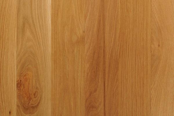 Arbeitsplatten muster durchgehende lamellen eiche for Muster küchenarbeitsplatten