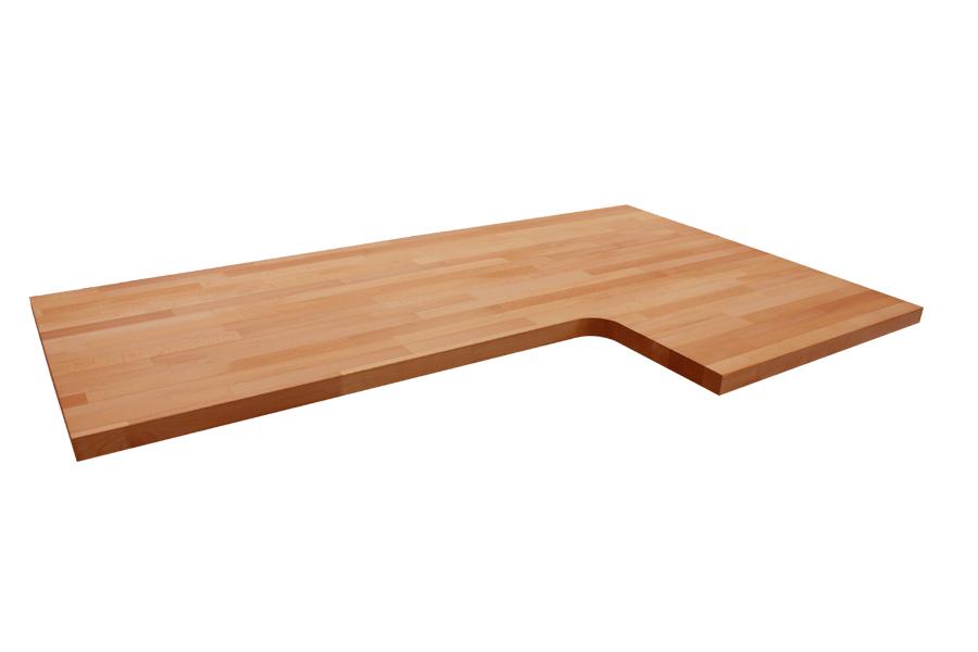 arbeitsplatten galerie arbeitsplatten mit radius ecken. Black Bedroom Furniture Sets. Home Design Ideas