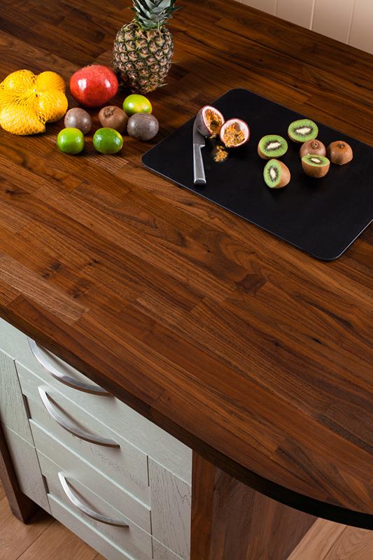 Kücheninsel Nussbaum ~ arbeitsplatte nussbaum dockarm com