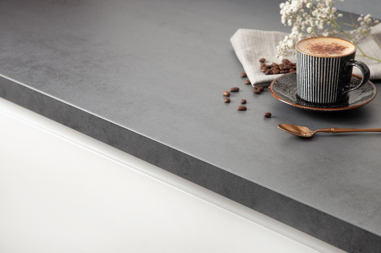 Betonoptik Arbeitsplatte & Betonoptik Küchenarbeitsplatten ...