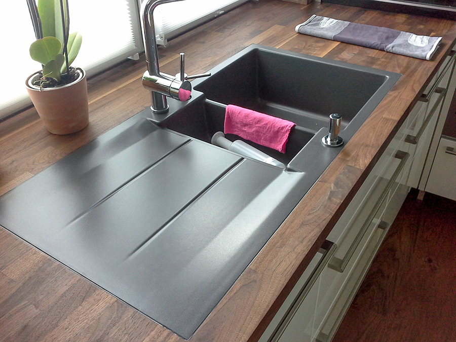 Worktop express kundenstimmen for Arbeitsplatte nussbaum optik