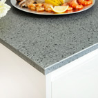 Lovina, Solid surface worktop