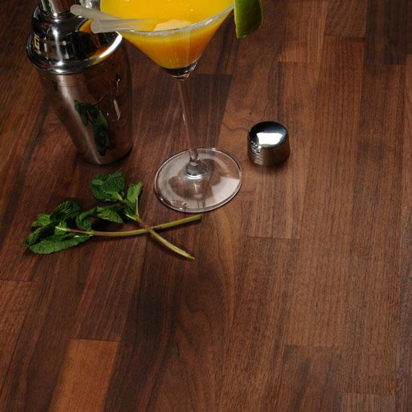 arbeitsplatte amerikanischer nussbaum schwarze. Black Bedroom Furniture Sets. Home Design Ideas
