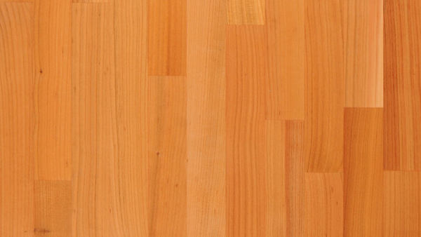 Arbeitsplatte Kirschbaum Massivholzplatte Kirsche