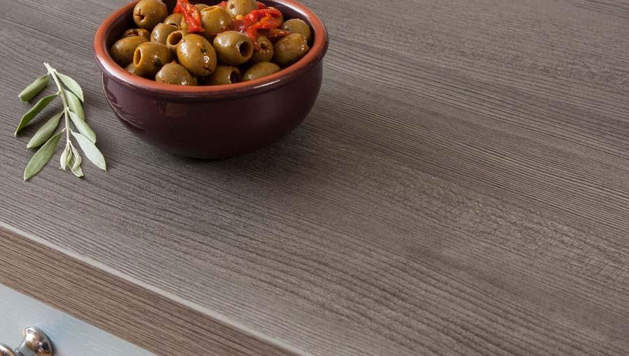 Küchenarbeitsplatte dunkles Holz & Dunkles Holz Küchenarbeitsplatten ...