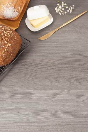 Küchenarbeitsplatte dunkles Holz & Dunkles Holz ...