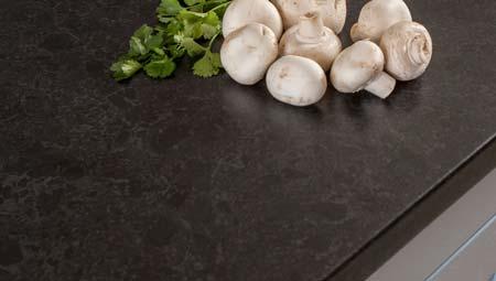 Arbeitsplatte Granit schwarzer granit arbeitsplatte schwarzer granit