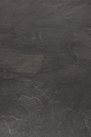 Arbeitsplatte schwarzer schiefer 3000mm x 600mm x 38mm Arbeitsplatte schiefer dekor