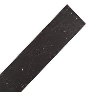 umleimer schwarzer marmor 1320mm x 40mm worktop express de. Black Bedroom Furniture Sets. Home Design Ideas
