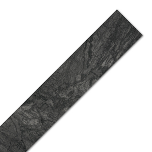 Resopal Umleimer – Raja Black - 1320mm x 42mm
