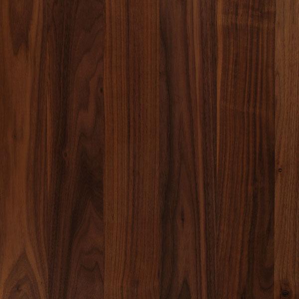 arbeitsplatte amerikanischer nussbaum durchgehende lamellen amerikanischer nussbaum platte. Black Bedroom Furniture Sets. Home Design Ideas