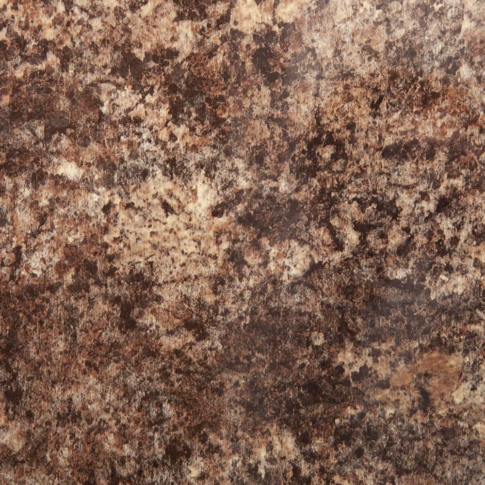 Arbeitsplatte braun for Granit kuchenplatte