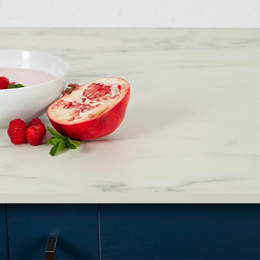 compact arbeitsplatten marmor optik worktop express de. Black Bedroom Furniture Sets. Home Design Ideas