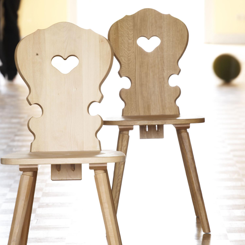 Die Top 5 der Holzstühle zum Kombinieren mit Ihrer Massivholz ...