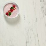 White Marble - Solid laminate worktop